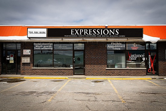 Expressions Dental Hygiene Clinic Virtual Tour